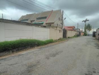 7-bedroom Large House with Spacious Compound in a Serene Location for Office Use., Off Ajanaku Street, Opebi, Ikeja, Lagos, House for Rent