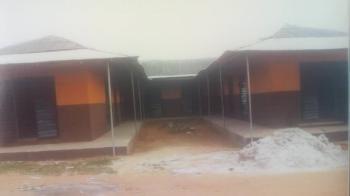 Block of Lock-up Shops, Ibogun Road, Nitel Area, Ifo, Ogun, Shop for Sale