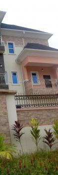 Newly Built 5 Bedroom Fully Detached House, Ikeja Gra, Ikeja, Lagos, Detached Duplex for Rent