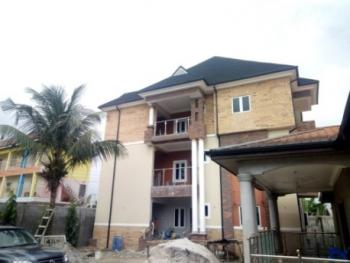 Well Finished 2 Bedroom Flat, 23 Wilson Street, Off Aker Road, Iwofe, Rumolumeni, Port Harcourt, Rivers, Flat for Rent