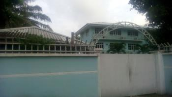 Fully Serviced 2 Storey Office Space Complex Building, Osborne, Ikoyi, Lagos, Office Space for Rent