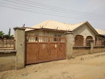 3 Bedroom Semi Detached Bungalow, Block A1-b, Street 1, Wumba, Abuja, Semi-detached Bungalow for Sale