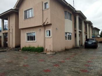 Spacious All Rooms En Suite 3 Bedroom Flat, London, Eputu, Ibeju Lekki, Lagos, Flat for Rent