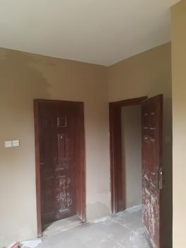 Neatly Renovated a Room Self Contained Apartment in a Neat Compound (kitchen to Be Shared), Majek, Sangotedo, Ajah, Lagos, Self Contained (single Rooms) for Rent
