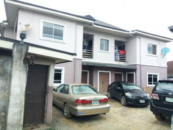 4 Nos 2 Bedroom Flat with All Room En Suite, Farm Road 2, Eliozu, Port Harcourt, Rivers, Flat for Sale