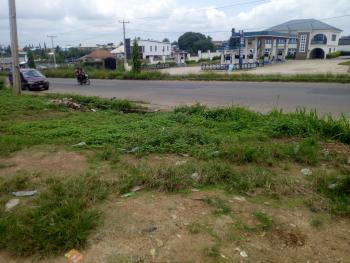 Two Plots, Off Akala Express Road, Oluyole, Oyo, Plaza / Complex / Mall for Sale