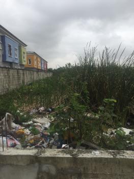 2 Plot, Lekki Gardens Estate, Ajah, Lagos, Residential Land for Sale
