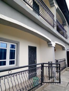 The Finest Brand New a Room Self Contained, Badore, Ajah, Lagos, House for Rent