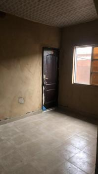 Newly Built and Spacious Mini Flat for Rent, Abule Oja, Yaba, Lagos, Mini Flat for Rent