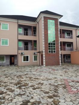 Luxury Service 2 Bedroom with Constant Lights, Atilary, Woji, Port Harcourt, Rivers, Mini Flat for Rent