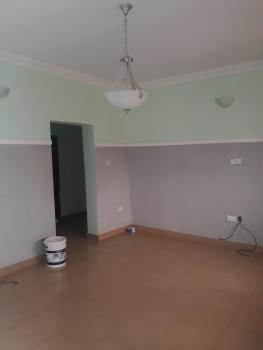 Luxury Built 3 Bedrooms Apartment in a Block of 6 Flats, Life Camp, Gwarinpa, Abuja, Flat for Rent