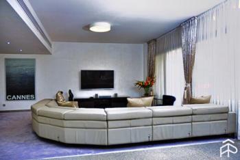 Beautifully Furnished 4 Bedroom Apartment, Banana Island, Ikoyi, Lagos, Flat Short Let