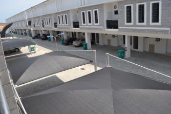2 Bedroom Terraced Duplex, Orchid Road, Lafiaji, Lekki, Lagos, Terraced Duplex for Sale