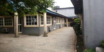 Executive 11rooms Hotel with Hall, Bar, Enough Parking Space, Obawole, Fagba, Agege, Lagos, Hotel / Guest House for Rent