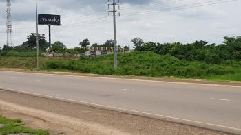 1.2 Hectares Commercial Land with R of O, Airport Road, Kyami, Abuja, Commercial Land for Sale