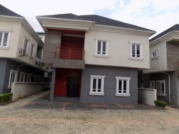 Luxury 4 Bedroom Fully Detcahed Duplex with Bq in a Gated Estate, Ikate Elegushi, Lekki, Lagos, Detached Duplex for Rent