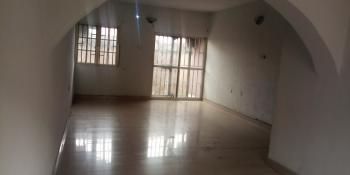 Very Decent 3 Bedroom Flat, Off Herbert Macaulay, Alagomeji, Yaba, Lagos, Flat for Rent
