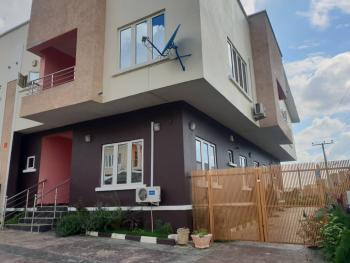 Exquisitely Built and Furnished 5-bedroom Semi-detached Duplex with Bq, Paradise Estate, Life Camp, Gwarinpa, Abuja, Semi-detached Duplex for Sale
