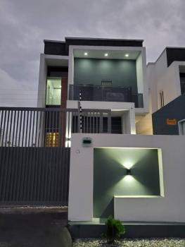 4bedrooms Fully Detached Duplex House with Bq, Located at Agungi Lekki Lagos Nigeria, Agungi, Lekki, Lagos, Detached Duplex for Sale