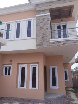 Newly Built and Tastefully Finished 4bedroom Semidetached Duplex with a Room Bq, Southern View Estate, Lekki Peninsula, Lekki, Lagos, Semi-detached Duplex for Sale