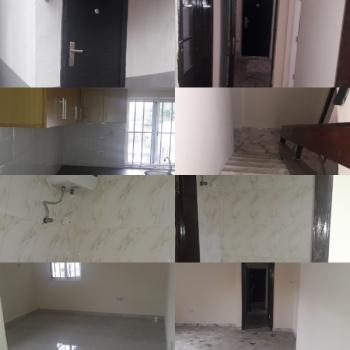 Very Clean Spacious 2 Bedroom Self Serviced Apartment, South/west, Falomo, Ikoyi, Lagos, Detached Duplex for Rent