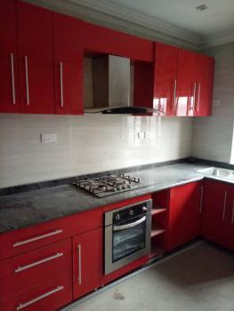 Brand New Luxury 3 Bedroom Flat Plus a Room Bq, Ikate Elegushi, Lekki, Lagos, Flat for Rent