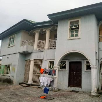 King Size 4 Bedroom Duplex, Woji, Woji, Port Harcourt, Rivers, Mini Flat for Rent