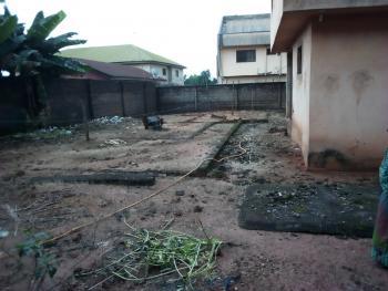 Massive Structure of 5 Bedrooms Duplex, Off Amadasun Street Etete Gra, Benin, Oredo, Edo, Detached Duplex for Sale
