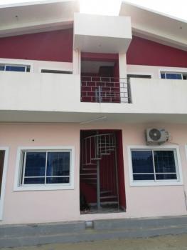 4 Blocks of 2 Bedroom Flat Newly Built, Hamony Estate, Ado, Ajah, Lagos, Detached Bungalow for Sale