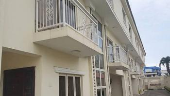 Fully Furnished and Serviced 4 Bedroom Terraced Duplex, Victoria Island Extension, Victoria Island (vi), Lagos, Terraced Duplex for Rent