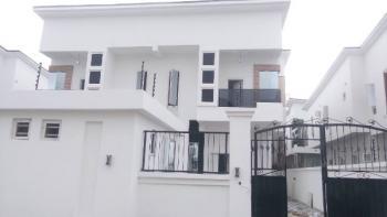 Luxury Newly Built 4 Bedroom Semi Detached Duplex with Bq, Osapa, Lekki, Lagos, Semi-detached Duplex for Sale