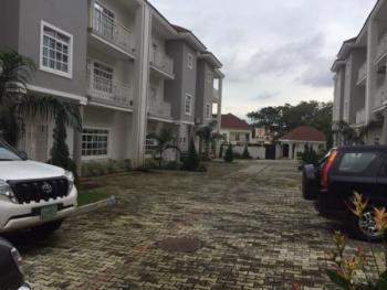 Luxury 4 Bedroom Terraced Duplex, Yedseram Street, Maitama District, Abuja, Terraced Duplex for Rent