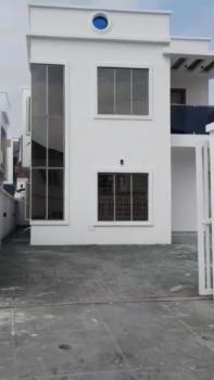 Well Finished Luxury Fully Detached 5 Bedroom with a Room Bq and Ample Parking Space, Ado, Ajah, Lagos, Detached Duplex for Sale