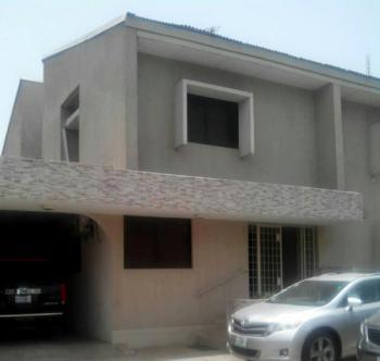 5 Bedroom Detached House with 4 Room Bq, Old Ikoyi, Ikoyi, Lagos, Detached Duplex for Rent