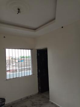 Lovely Newly Built Mini Flat, Off Akerele By Ogunlana Drive, Surulere, Lagos, Mini Flat for Rent