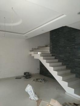 Newly Built 4 Bedroom Duplex, General Paint Bus Stop, Abraham Adesanya Estate, Ajah, Lagos, Semi-detached Duplex for Sale