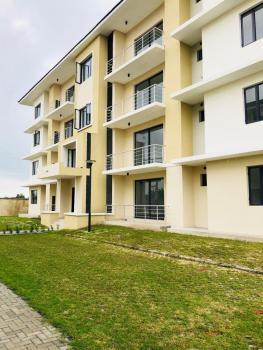 Golf Lake Estate Flat, Lakowe Golf Course, Lagos Island, Lagos, Flat for Sale