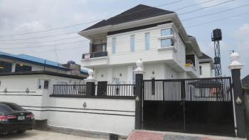 4 Bedroom Duplex, Divine Homes, Thomas Estate, Ajah, Lagos, Detached Duplex for Rent