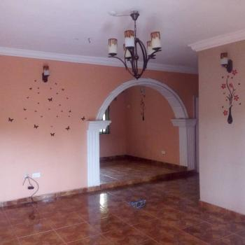 Lovely 3 Bedroom Flat with Excellent Facilities, Ado, Ajah, Lagos, Flat for Rent
