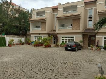 Fantastic Serviced 3 and 4 Bedroom Terrace Houses in Oniru, Victoria Island, Lagos ., Chief Yesufu Abiodun Oniru Way, Oniru, Victoria Island (vi), Lagos, Terraced Duplex for Rent