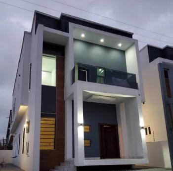 4 Bedroom Fully Detached Duplex for Sale., Agungi, Lekki, Lagos, Detached Duplex for Sale