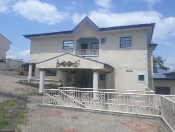 5 Bedrooms Attached Bq Plus 3 Bedroom, Wuye, Abuja, Detached Duplex for Rent