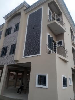 a Luxury  Serviced 2 Bedroom Flat, N0 7 Lekki County Road, Ikota Villa Estate, Lekki, Lagos, Flat for Sale