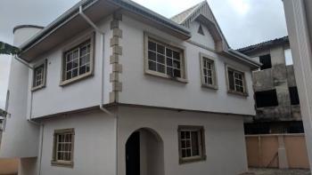 Fully Detached 4 Bedroom Duplex + 1 Room Bq, Gra, Magodo, Lagos, Detached Duplex for Rent