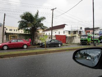 Commercial Land, Admiralty Road (opposite Daytona Supermarket) ,lekki Phase 1, Lekki Phase 1, Lekki, Lagos, Commercial Land for Sale