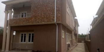Newly Built Four Bedroom Semi Detached House, Ogombo Road, Abraham Adesanya Estate, Ajah, Lagos, Semi-detached Duplex for Sale