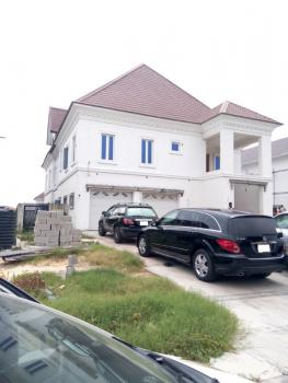 Newly Built and Exquisite Finished 5 Bedroom Detached Duplex, Nicon Town Estate, Ikate Elegushi, Lekki, Lagos, Detached Duplex for Sale