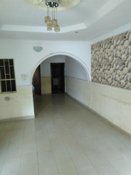 2 Bedroom Bungalow with Guest Toilet, Area 1, Garki, Abuja, Terraced Bungalow for Rent