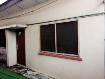 a Mini Flat Bungalow at The Rear, Olufemi Street, Ogunlana, Surulere, Lagos, Mini Flat for Rent