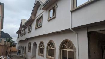 2 Wing of 4 Bedroom Duplex, Phase 1, Gra, Magodo, Lagos, Semi-detached Duplex for Rent